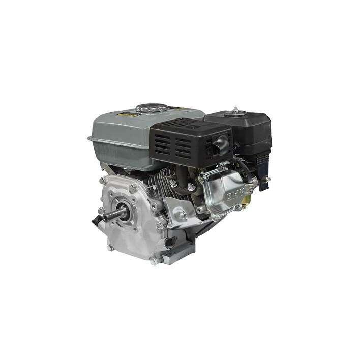 Двигатель Carver PROMO 168FB, бензиновый, 4Т, 6.5 л.с., 3.6 л, вых.вал S-type, d=20 мм