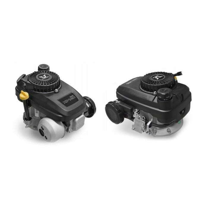 Двигатель ZONGSHEN XP140A, 4Т, бенз, 2.9 кВт/4 л.с., 141 см3, вертикальный, d=22.2 мм