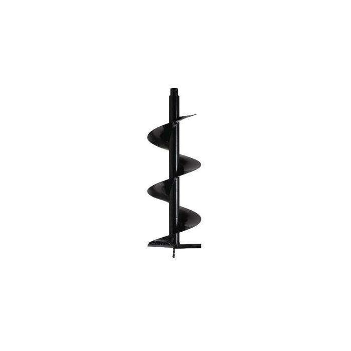 Шнек для бензобура ADA Drill 250, 800 мм, d=250 мм, посадочный d=20 мм
