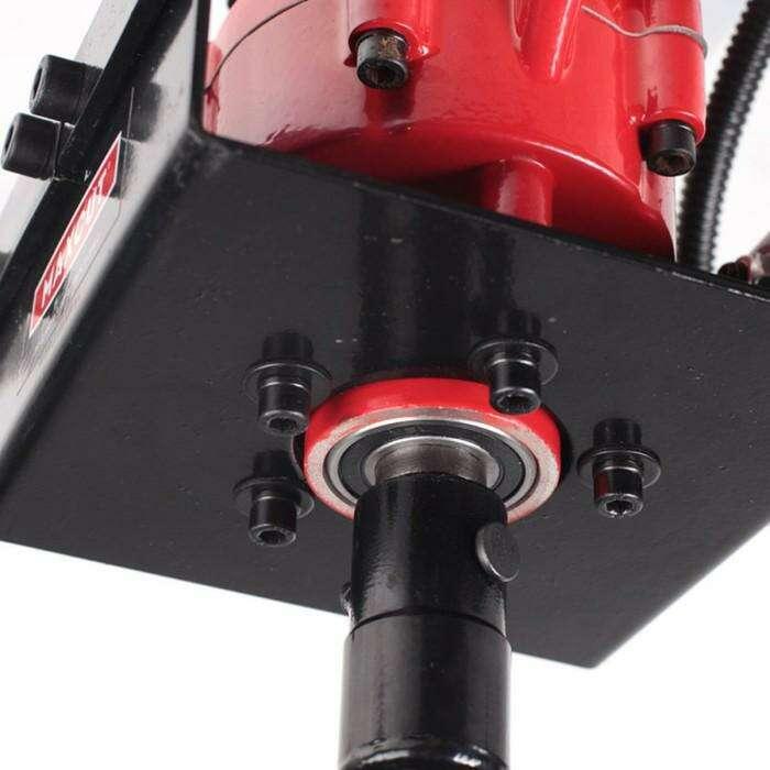 Бензобур MAXCUT MC 62, 62 см3, 3.6 л.с., 2Т, d пос=20 мм, шнеки до 300 мм, БЕЗ ШНЕКА
