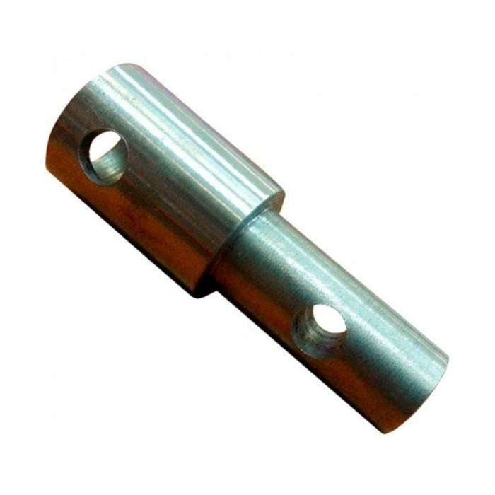 Переходник для шнека ADA 20/22 (А00325), с 20 на 22 мм