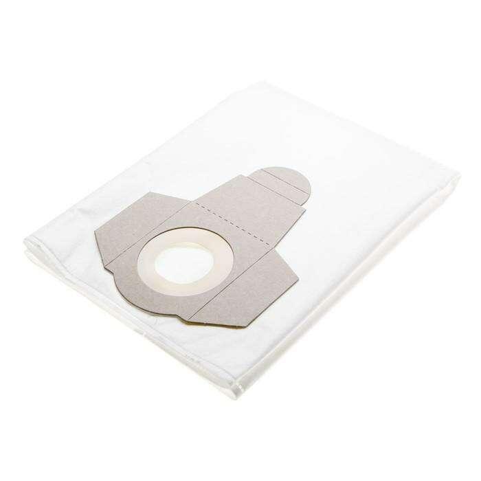 Мешок фильтрующий GRAPHITE 59G608-145, синт., 5 шт, для пылесосов 59G608