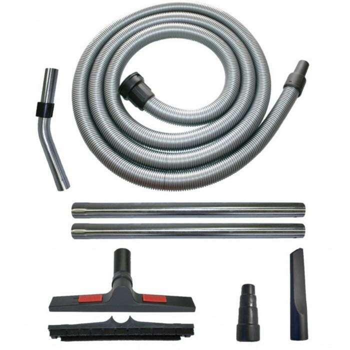 Комплектация Starmix EWS, для уборки и электроинструмента, 7 предметов