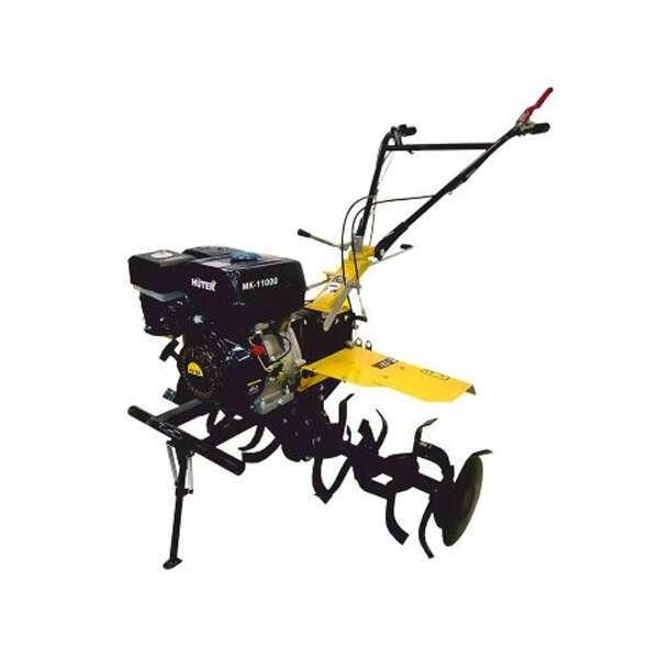 Сельскохозяйственная машина Huter МК-11000 (мотоблок)
