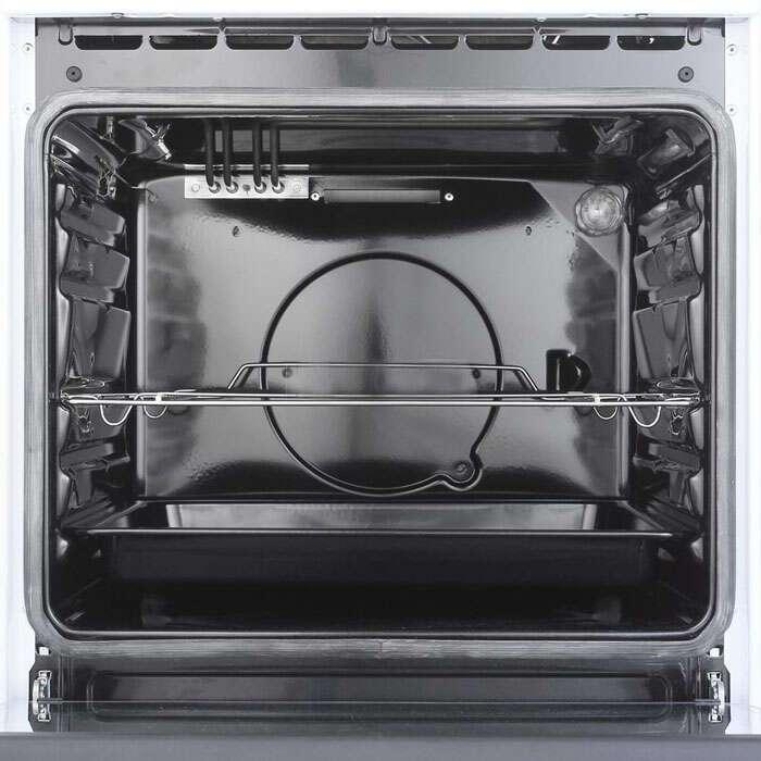 Комбинированная плита Hansa FCMW53040