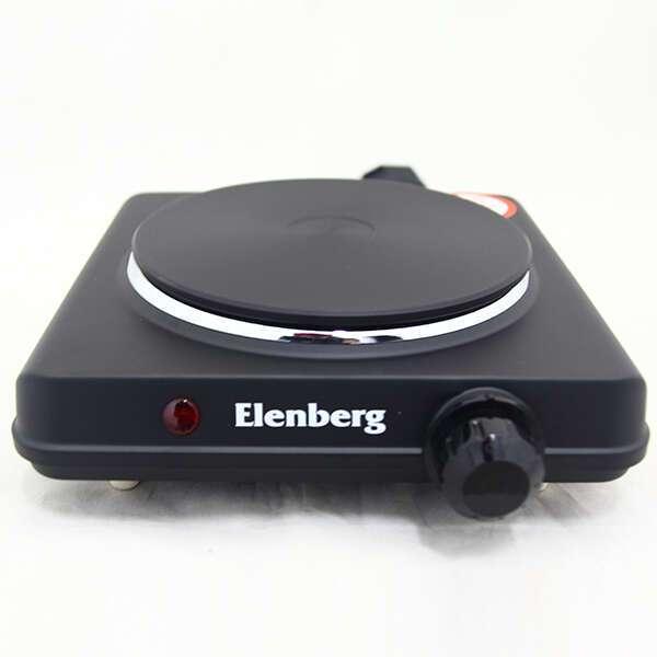 Настольная плита Elenberg HP-D2001 (чёрный)