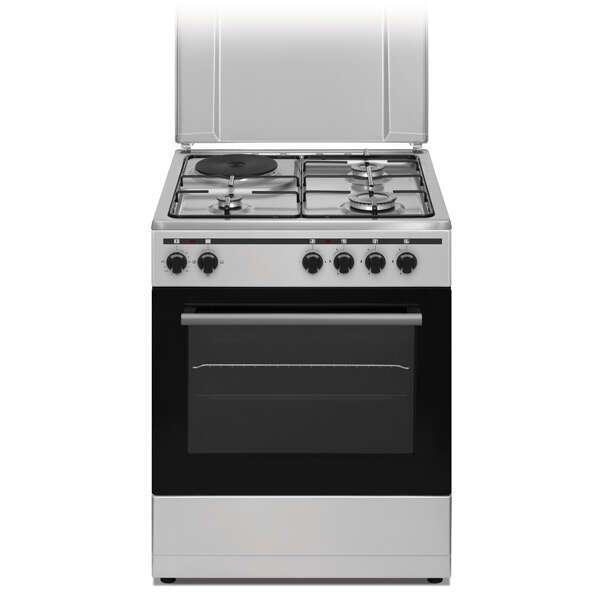 Комбинированная плита Elenberg F60EG30S