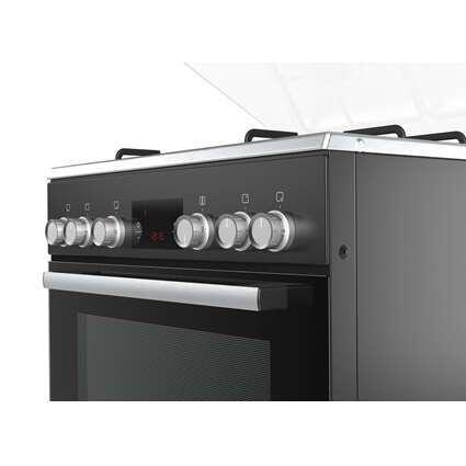 Комбинированная плита Bosch HGD645265Q