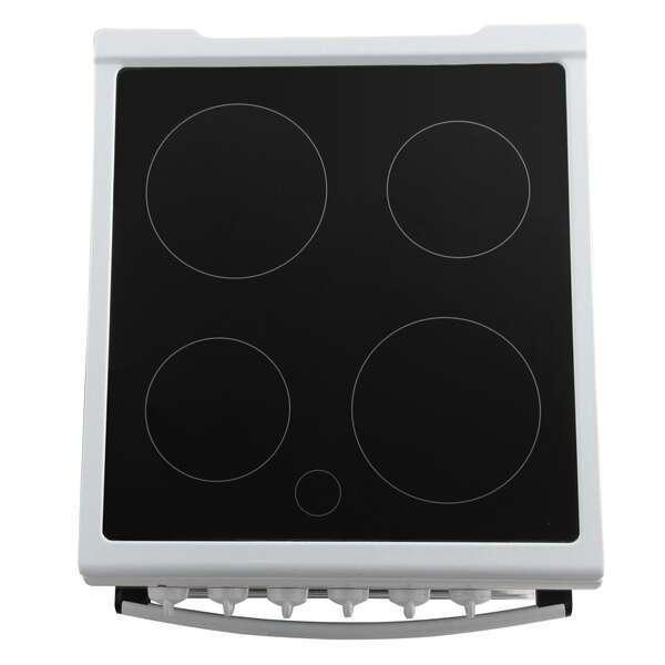Стеклокерамическая плита Дарина F EC341 606 W