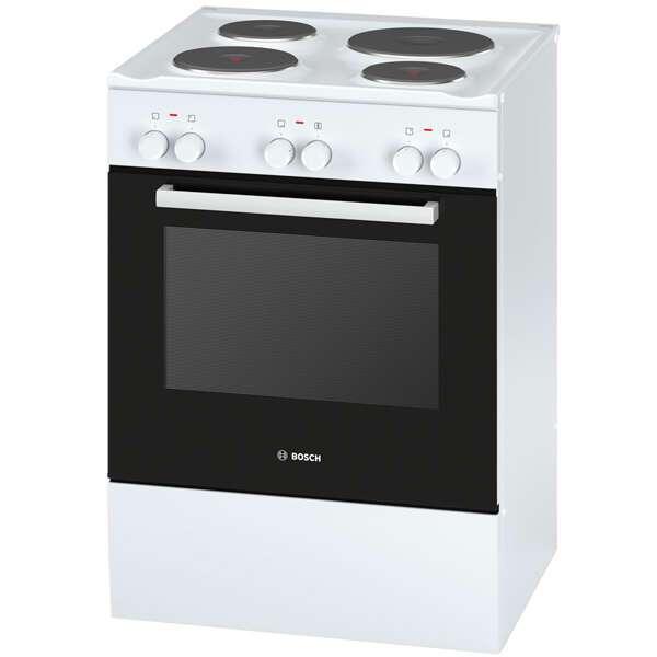 Электрическая плита  Bosch HSA420120Q