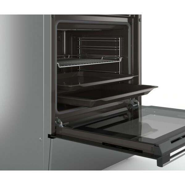 Стеклокерамическая плита Bosch HKA050050Q