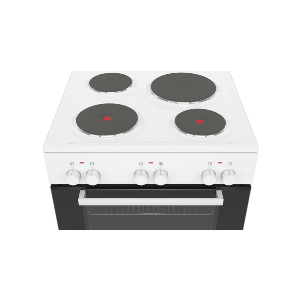 Электрическая плита Bosch HQA050020Q