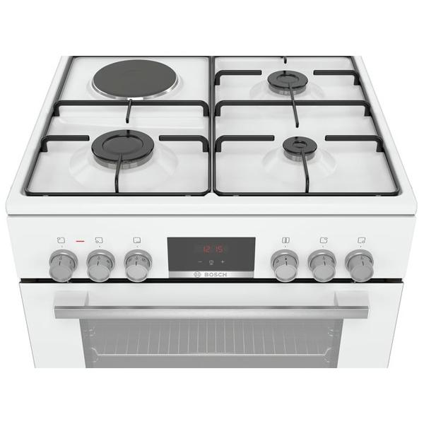 Комбинированная плита Bosch HXC39AG20Q