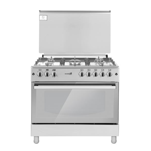 Комбинированная плита Dauscher E9424LX
