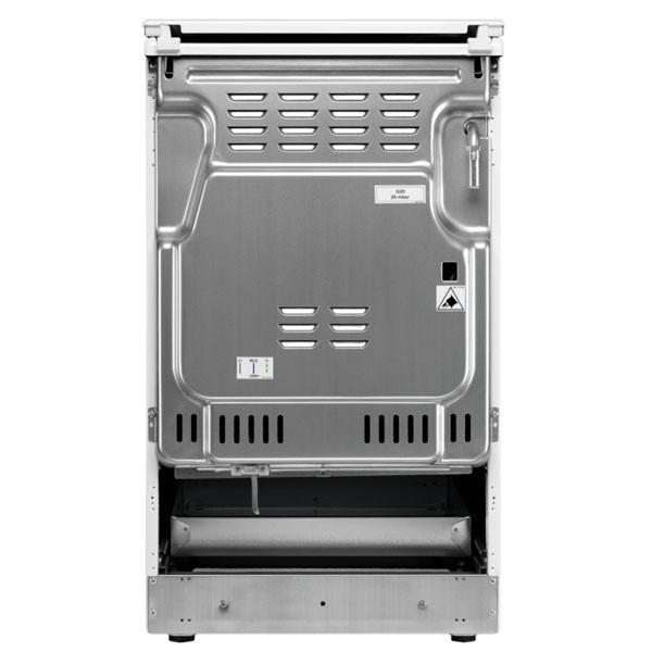 Газовая плита Electrolux EKG95010CX