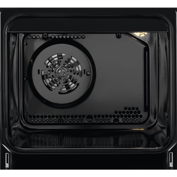 Газовая плита Electrolux EKK954904X