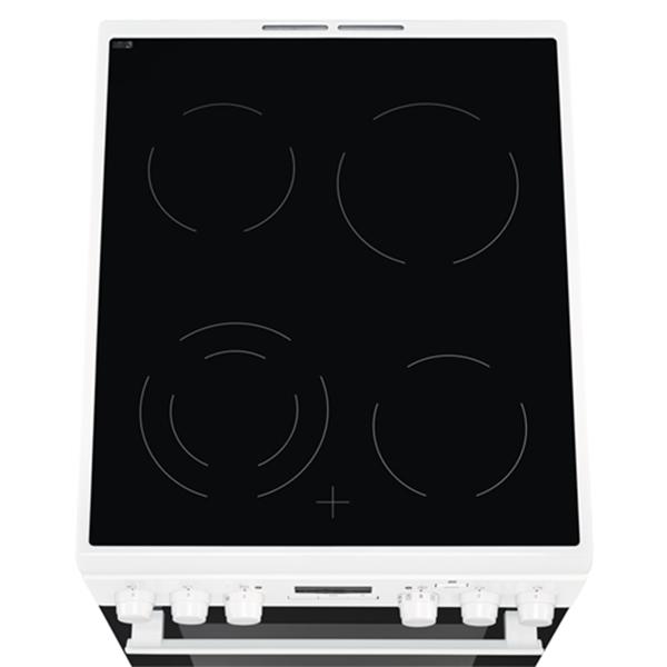 Электрическая плита Electrolux EKC954909W