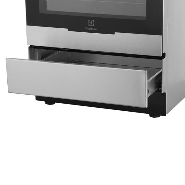 Электрическая плита Electrolux EKC952903X