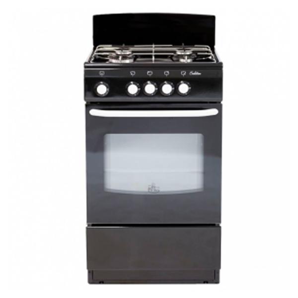 Газовая плита DeLuxe DL 5040.36г(Щ)
