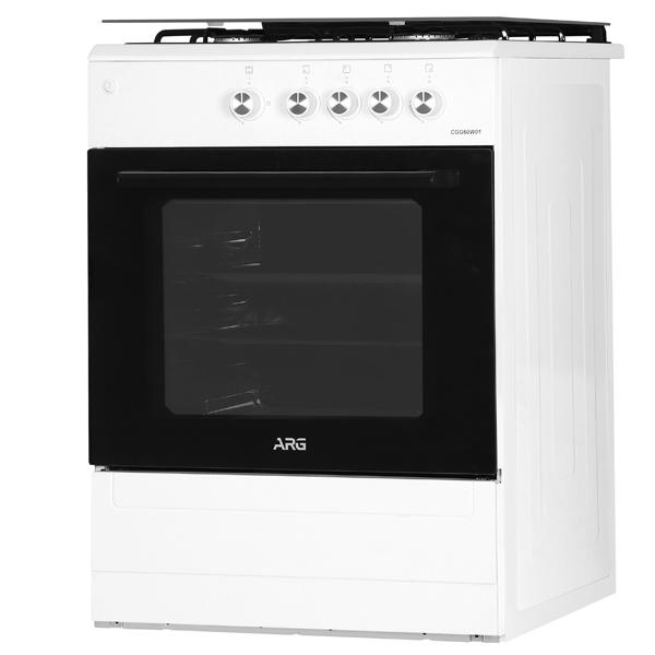 Газовая плита ARG CGG60W01