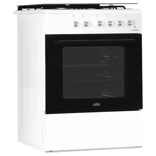 Комбинированная плита ARG CGE600W0