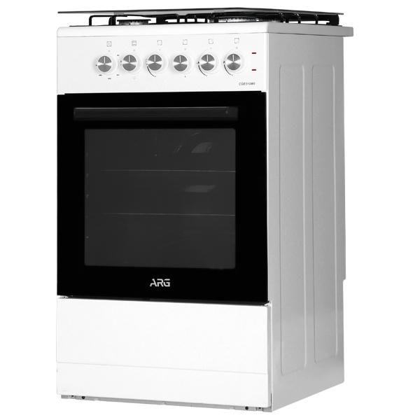 Комбинированная плита ARG CGE510W0
