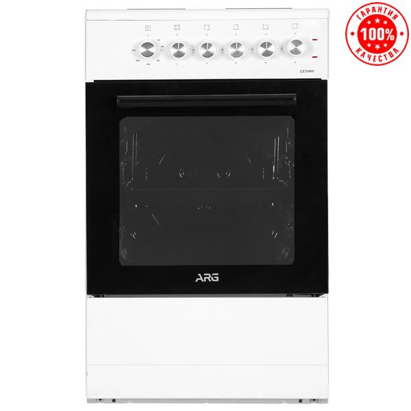 Электрическая плита ARG CE50W0
