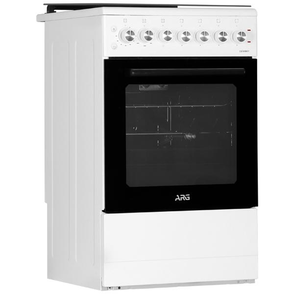 Электрическая плита ARG CE50W01
