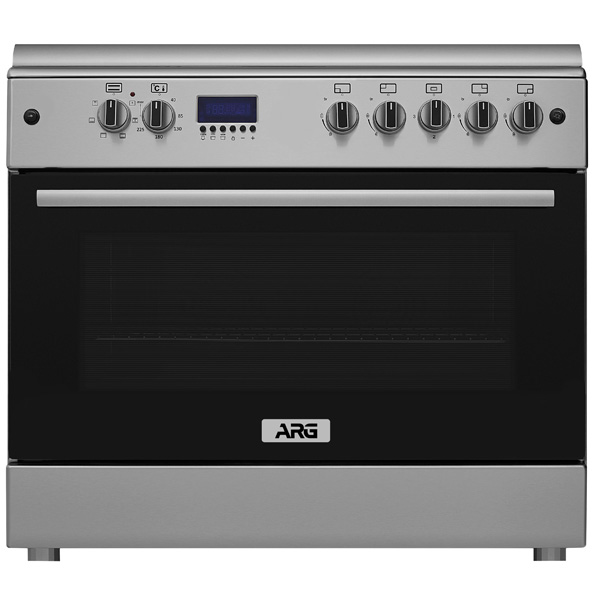 Комбинированная плита ARG CGE900S1