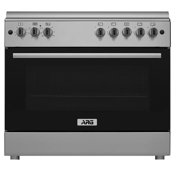 Комбинированная плита ARG CGE900S0