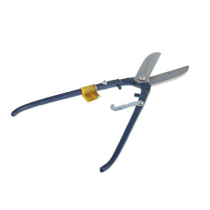 Ножницы по металлу Hobbi/Remocolor , с фиксатором, 300мм