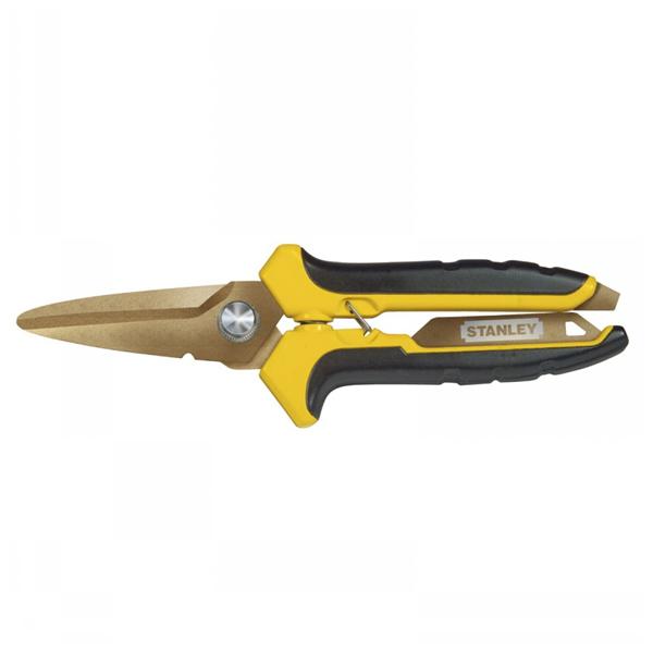 Ножницы по металлу Stanley STHT0-14103