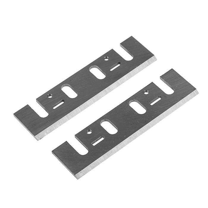 Ножи для электрорубанка LOM, HCS, 110 x 29 мм, 2 шт.