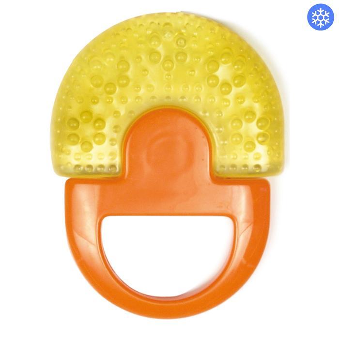 Прорезыватель охлаждающий «Эскимо», цвет МИКС