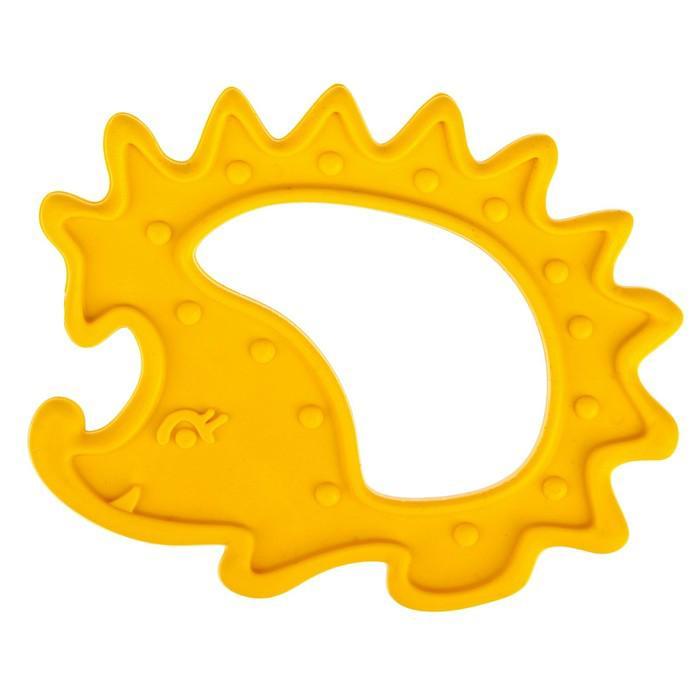 Прорезыватель «Ёжик», цвет МИКС