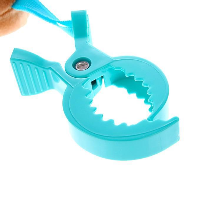 Подвеска-игрушка «Собачка малыш» с прорезывателем