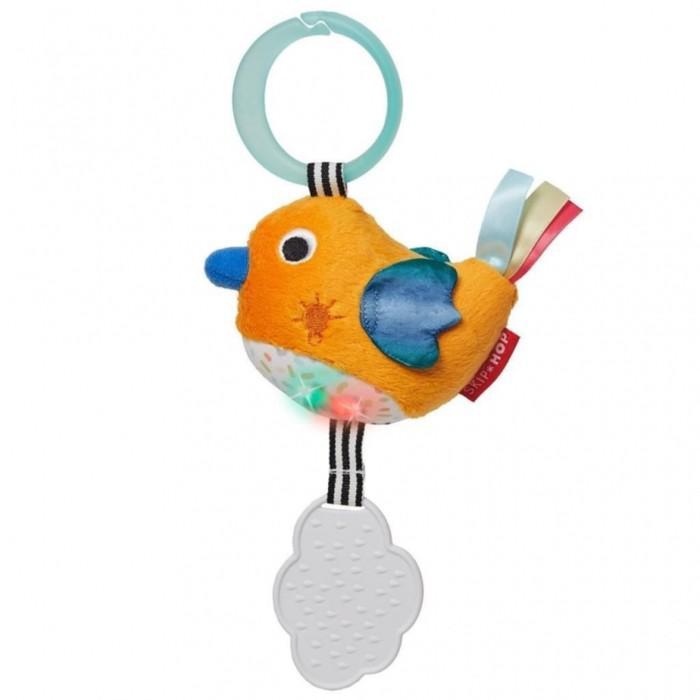 Развивающая игрушка-подвеска «Птичка» Skip Hop