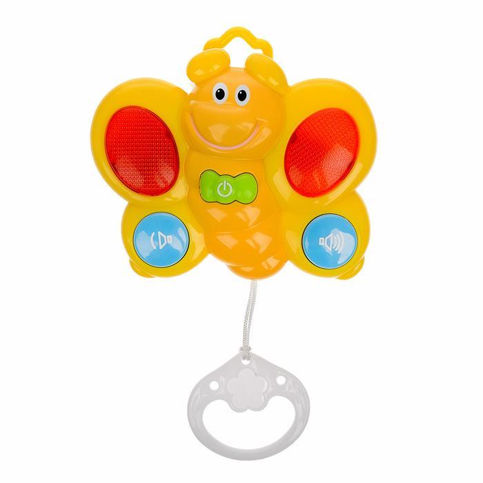 Подвеска музыкальная «Бабочка»