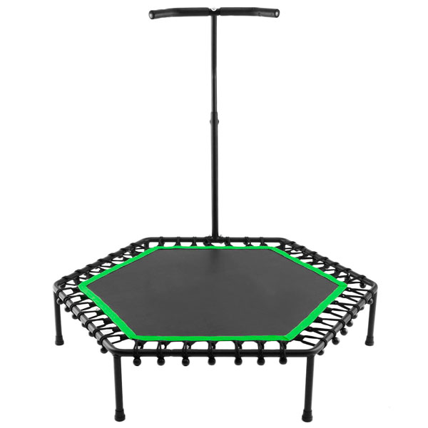 Фитнес батут для джампинга Techsport TX-6390D