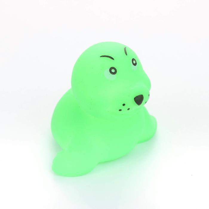 Игрушка для ванны «Морской котик»