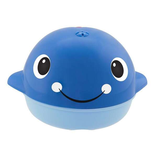 Игрушка для ванной Кит Chicco