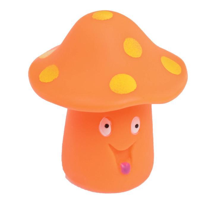 Игрушка для ванны «Грибочек», цвет МИКС