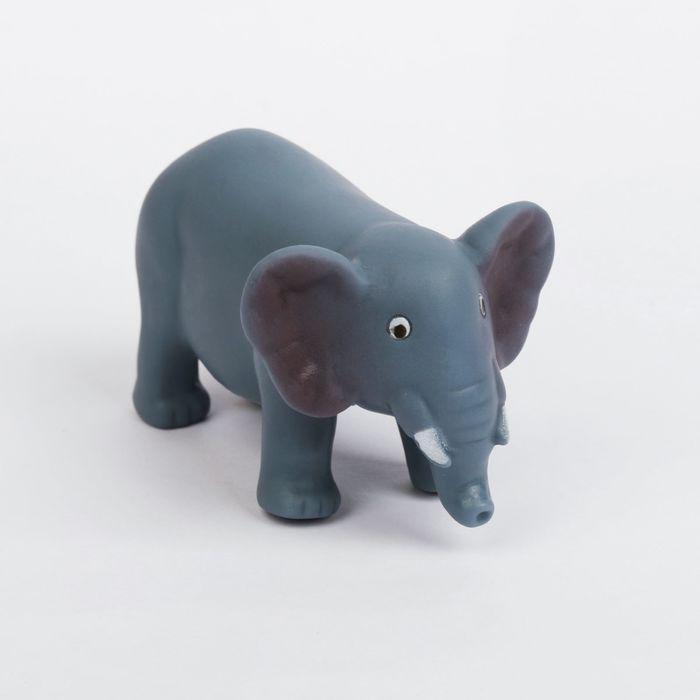 Игрушка для ванны «Зверушка», МИКС
