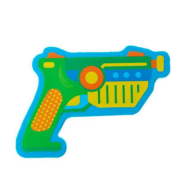Игрушка для купания ─ пистолет №2