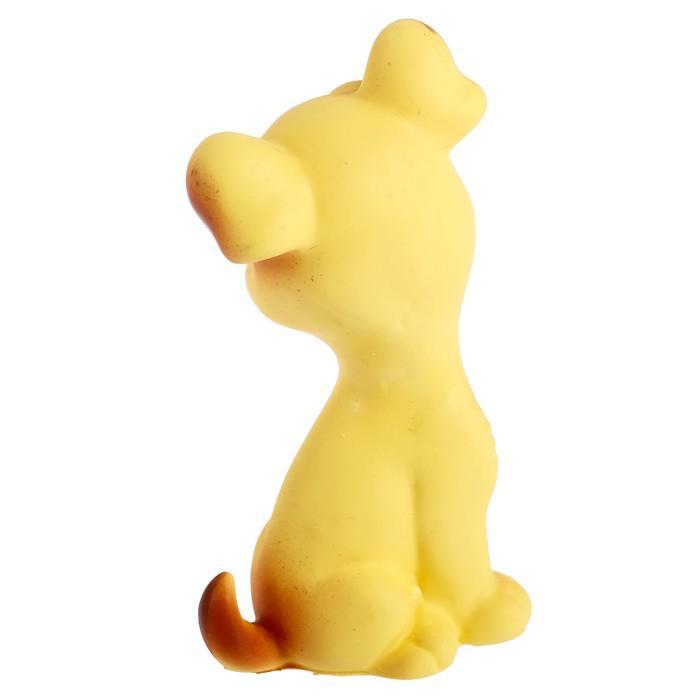 Резиновая игрушка «Собачка», МИКС
