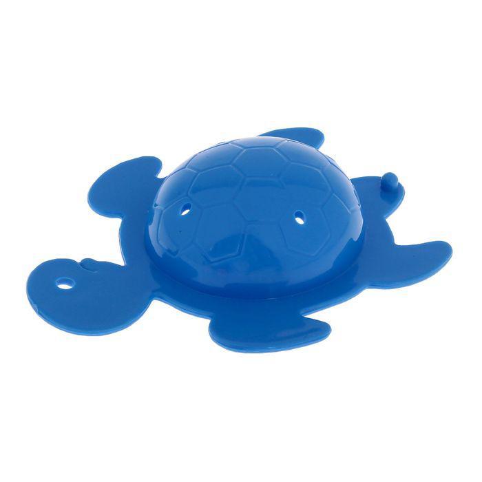 Набор игрушек для ванны «Черепашки», 5 шт.
