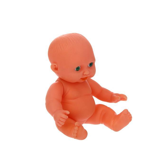 Игрушки для ванны «Малыш и утёнок с кругом», набор 3 шт.