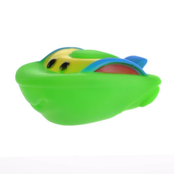 Набор игрушек для ванны, 5 шт.