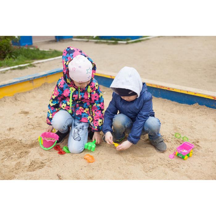 Песочный набор с сумкой «Это моя песочница»