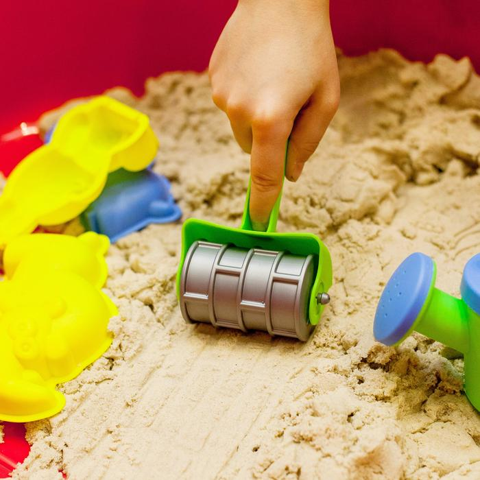 """Песочный набор """"Малышня"""", 7 предметов"""